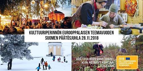 Kulttuuriperintovuosi